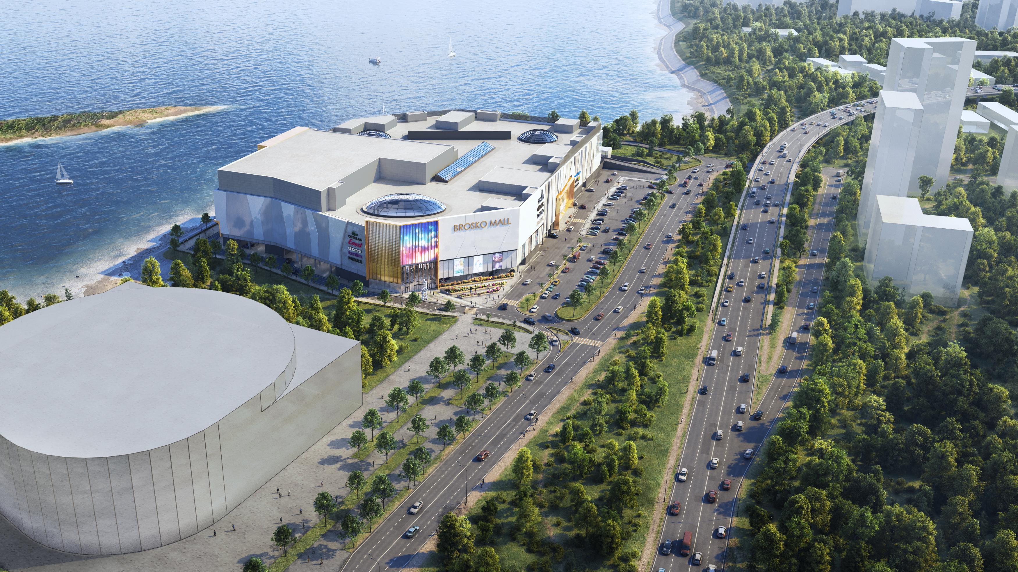 «Магазин Магазинов» представит ритейлерам 7 эксклюзивных проектов ТРЦ в  регионах РФ на MAPIC Russia 2018 fc534fec423